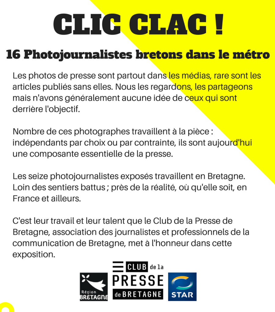 Clic Clac - métro rennais