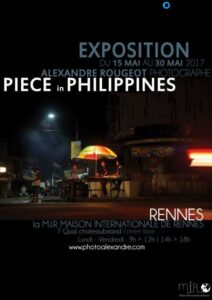 Piece in Philippines